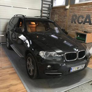 ITP Cluj by Alb Alin auto BMW