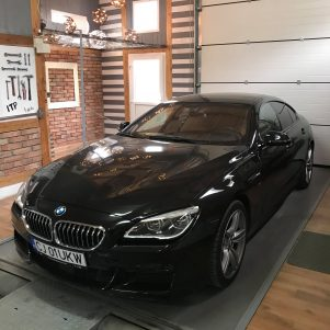 ITP Cluj by Alb Alin BMW seria 7