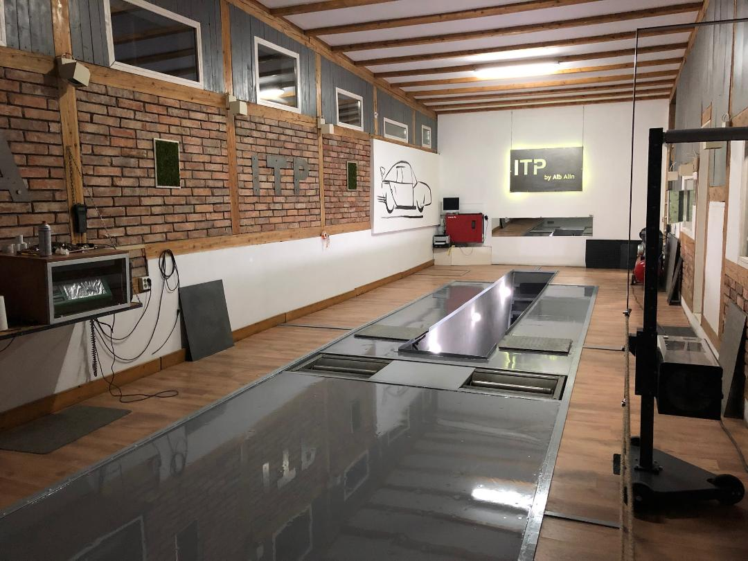 rgeagg - ITP Cluj | Inspectii Tehnice Periodice | ITP by Alb Alin |